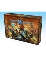 Sword & Sorcery Immortal Souls