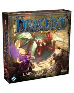 Descent 2nd Edition - Labyrinth of Ruin Expansion