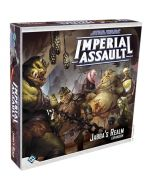 Star Wars Imperial Assault - Jabba's Realm Campaign