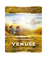 Terraforming Mars Venus Next