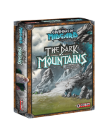 Champions of Midgard The Dark Mountains