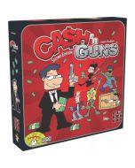 Cash & Guns Tweede Editie