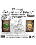 Memoir '44: Through Jungle and Desert Map