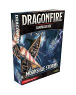 Dragonfire Moonshae Storms