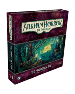 Arkham Horror LCG The Forgotten Age