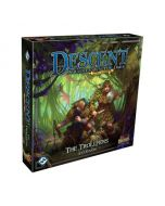 Descent 2nd Edition - The Trollfens Expansion