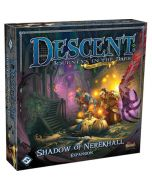 Descent 2nd Edition - Shadow of Nerekhall Expansion