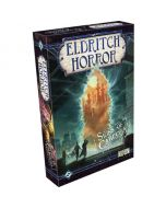 Eldritch Horror Signs of Carcosa