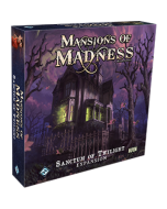 Mansions of Madness Second Edition Sanctum of Twilight