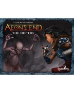 Aeon's End The Depths Second Edition