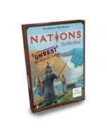 Nations The Dice Game: Unrest