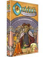 Orleans: Handel & Intrige
