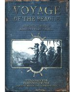Robinson Crusoe Voyage of the Beagle