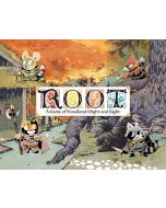 Root A Game of Woodland Might & Right