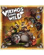 Vikings Gone Wild: The Board Game