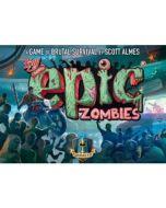 Tiny Epic Zombies