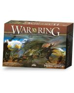 Lord of the Rings: War of the Ring 2nd Edition