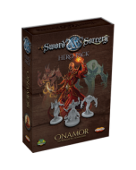 Sword & Sorcery Onamor Hero Pack