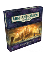 Arkham Horror LCG The Path to Carcosa