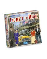 Ticket to Ride: New York