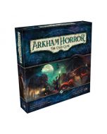 Arkham Horror: The Card Game LCG