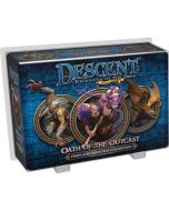 Descent 2nd Edition - Oath of the Outcast Expansion