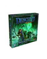 Descent 2nd Edition - Mists of Bilehall Expansion