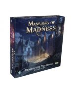 Mansions of Madness Second Edition Beyond the Threshold