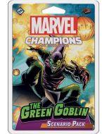 Marvel Champions LCG: The Green Goblin Scenario