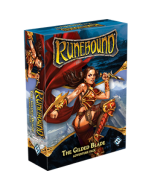 Runebound 3rd Edition The Gilded Blade