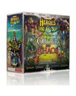 Heroes of Land Air & Sea Order and Chaos