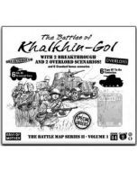 Memoir '44: The Battles of Khalkhin-Go