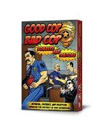 Good Cop Bad Cop Bombers and Traitors