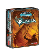 Champions of Midgard Valhalla