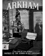 Arkham Noir: Case #1 – The Witch Cult Murders