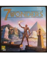 7 Wonders (Second Edition - NL)