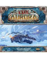 Last Aurora