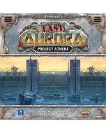 Last Aurora: Project Athena