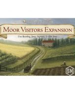 Viticulture Moor Visitors