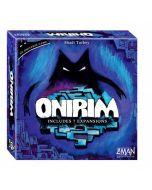 Onirim: Second Edition