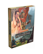 Pandemic: Fall of Rome - Collector's Edition (EN)