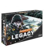 Pandemic Legacy Seizoen 2 (NL - Zwart)