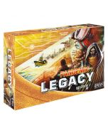 Pandemic Legacy Seizoen 2 (NL - Geel)