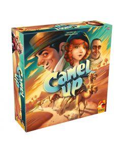 Camel Up (Tweede Editie)