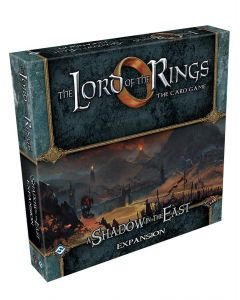 Lord of the Rings LCG: A Shadow in the East
