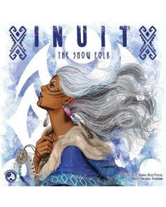 Inuit: The Snow Folk