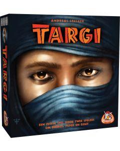 Targi (licht beschadigd)