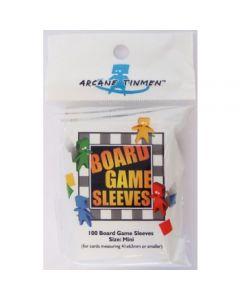 American Board Game Sleeves - Mini (41x63mm)
