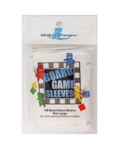 European Board Game Sleeves - Big (59x92mm)