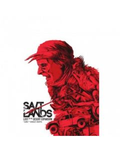 Saltlands: Lost in the Desert
